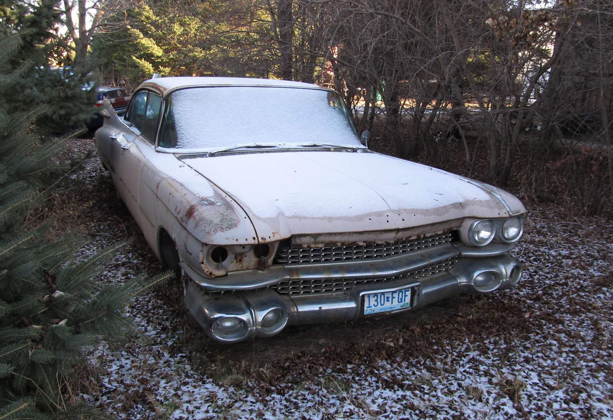 caisses quelles font là...? Cadillac-Eldorado-1959